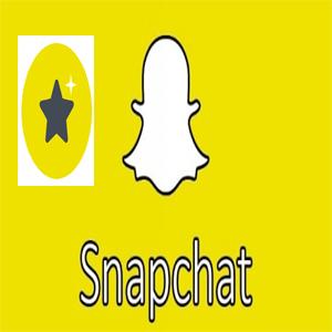 توثيق حساب سناب شات المشاهير